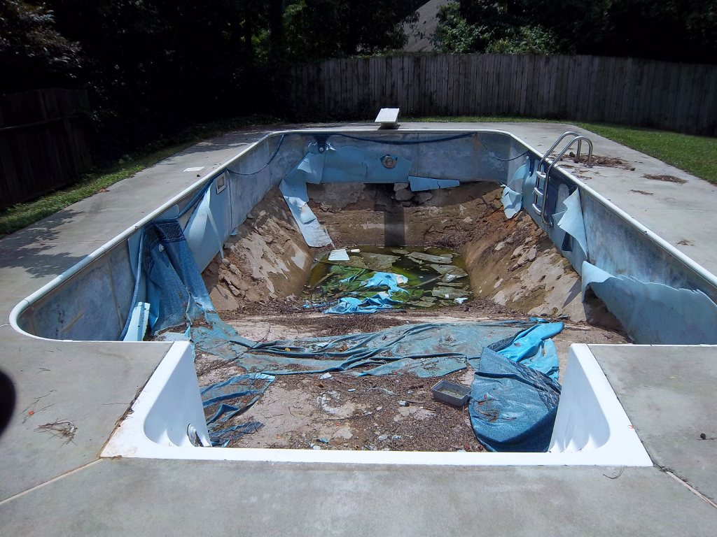 Services dave 39 s pool store wichita ks spa pool service - Bobs swimming pool service and repair ...